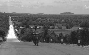 Road 4 to Otres